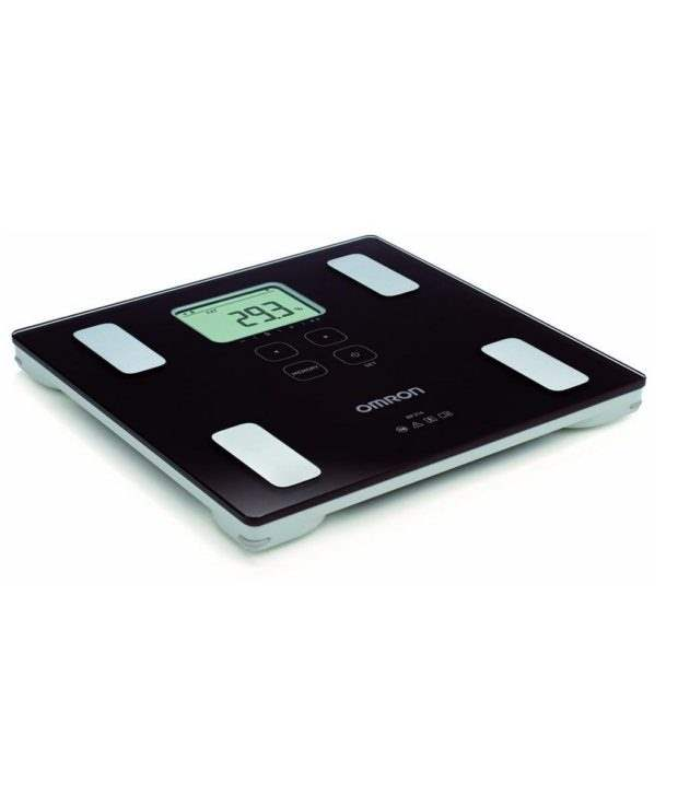 Buy Omron Body Fat Monitor HBF-212 at best rate