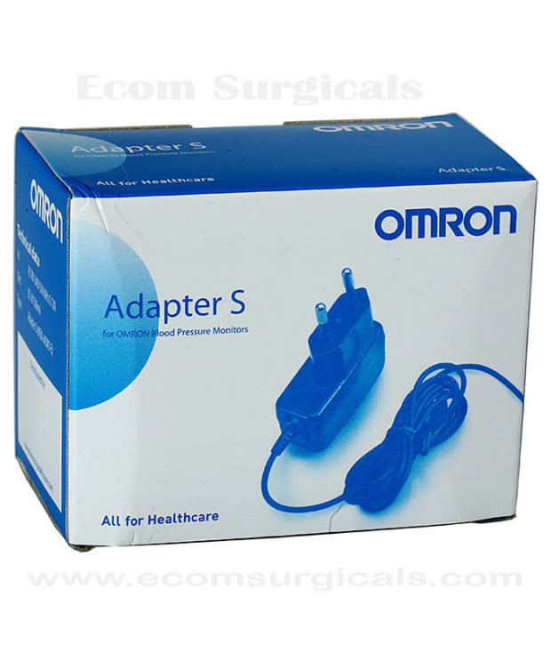 omron adapter