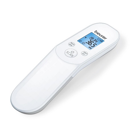 beurer infrared thermometer FT 85